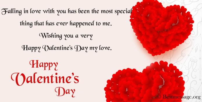 Valentine Quotes, Valentines Day Wishes